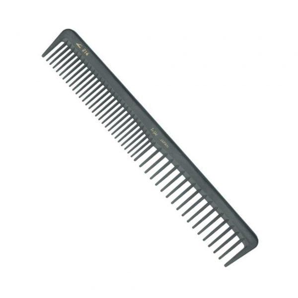 Fejic Professional 214 Carbon Comb