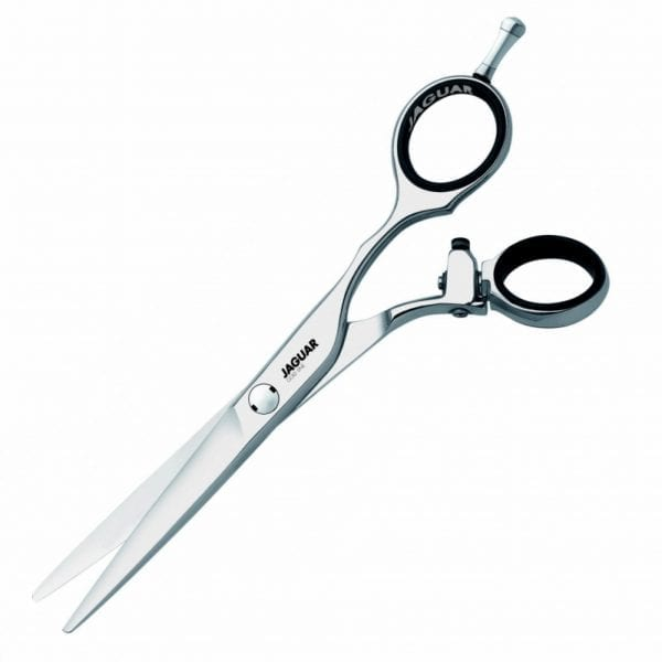 Jaguar Convex Flex Hairdressing Scissor