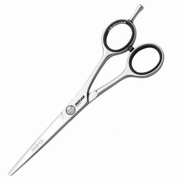 Jaguar Silver Ice Hairdressing Scissor