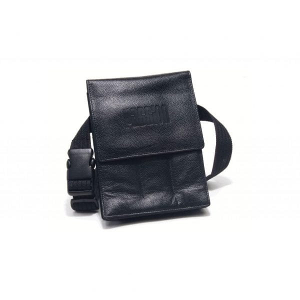 L04 Leather Holster Scissor Pouch