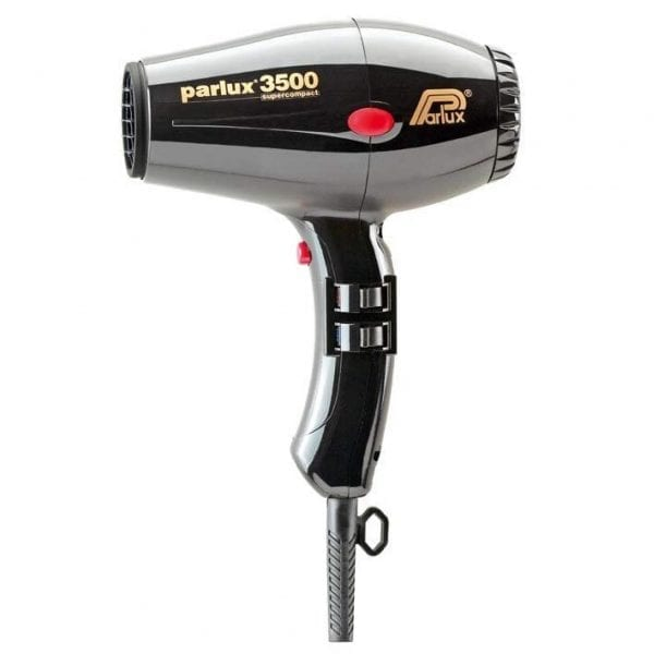 Parlux Super Compact 3500 Professional Hairdryer