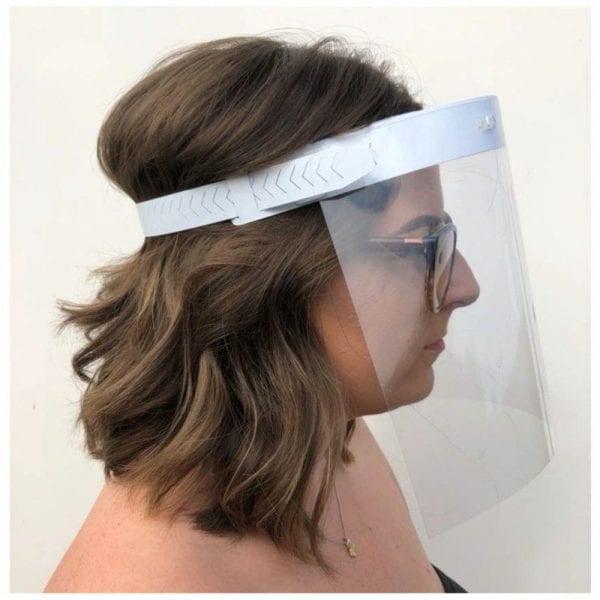 PPE Full Face Shield/Visors