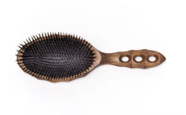YS Park 120 CS1 Tortoise Brush