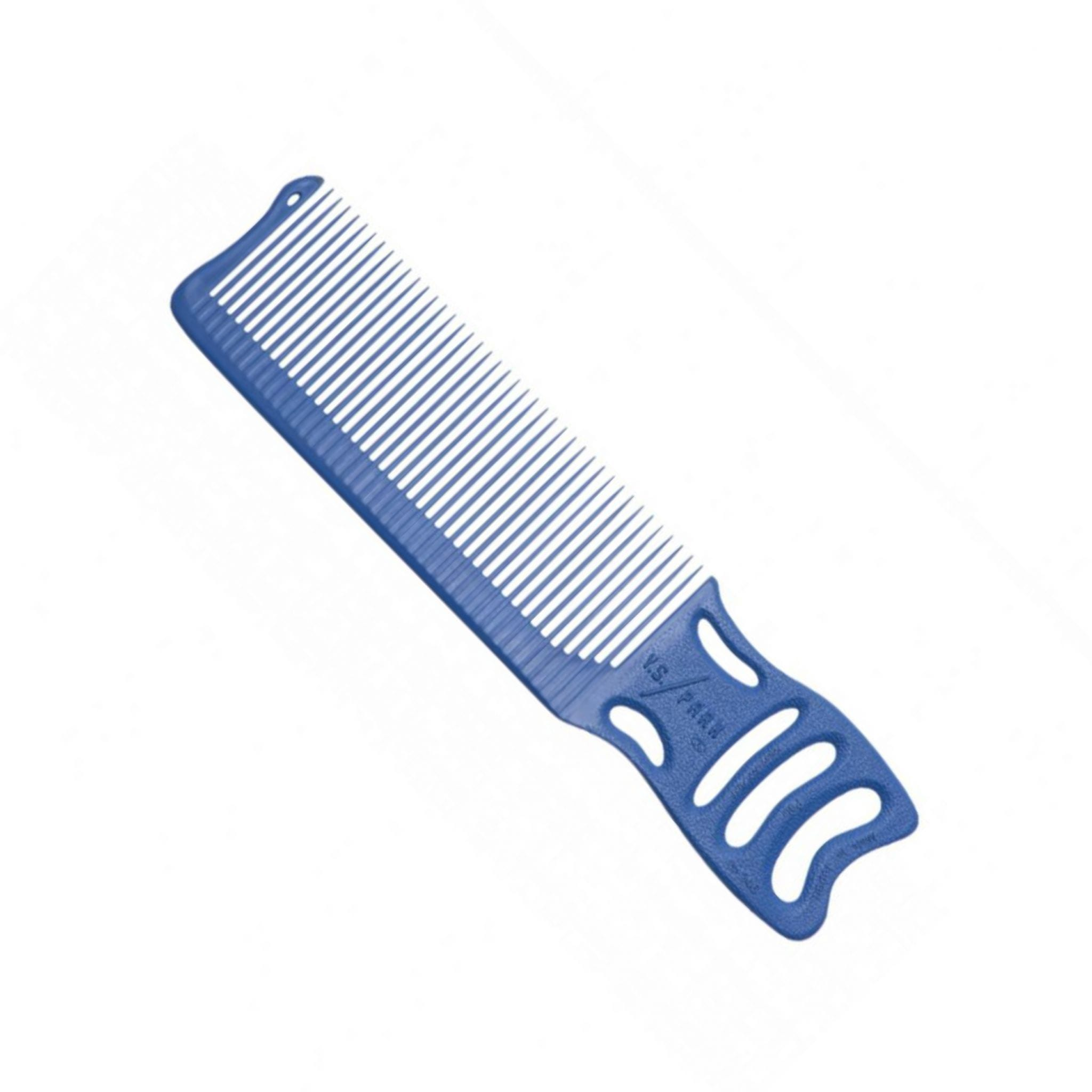 Fejic 273 Carbon Fibre Combs Made in Japan 190mm Heat Resistant