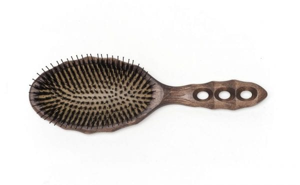 YS Park 90 CS2 Tortoise Brush