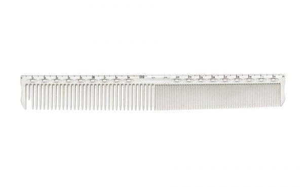 YS Park G45 Guide Comb White